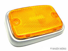 VW Type 2 Side Marker Lens -  1970 to 1973 - Front