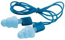3M TR-01-001 con Cable Ultrafit Tracer 20 Oreja Tapones para los oídos de metal detectable 1 Par