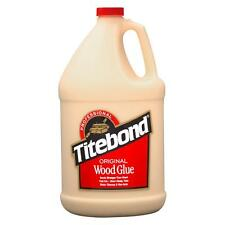 Titebond Original Wood Glue, 1 Gallon