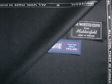 "100% WOOL ""UNIVERSAL"" IN TWILL SUITING FABRIC BY ""HARRISONS OF EDINBURGH""- 1.2 m"