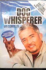 The Dog Whisperer with Cesar Millan  (DVD) BRAND NEW