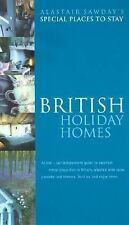 Special Places to Stay British Holiday Homes by Jonathan Goodall (2003, Paperbac