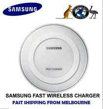 OZ GENUINE Samsung Wireless Fast Charger Pad S7 S6 Plus/Note5 AUSPOST+TRACK