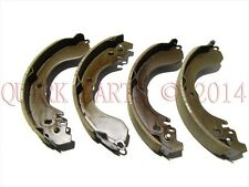 2007-2013 Nissan Versa Sentra Cube | Rear Set of Brake Shoes OEM NEW