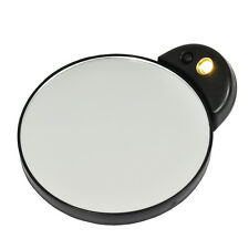 Tweezerman #6762-EXP 10x Lighted Magnifying Mirror