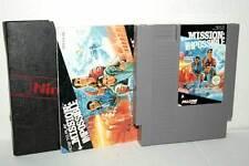 MISSION IMPOSSIBLE GIOCO USATO SOLO CARTUCCIA NINTENDO NES ITA PAL A GM1 38775