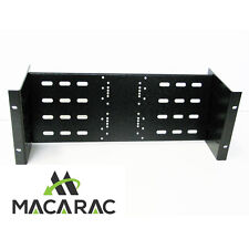 """LCD Monitor Mounting 17/19"""" Bracket  (19"""" Inch Rack-Mount Application)"""