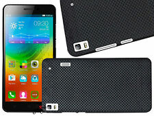 Exclusive DOTTED DESIGNED Soft Rubberised Back Case Cover For LENOVO K3 NOTE