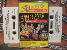 The SPLIT ENZ Collection 1973 - 1984 ~ Oz (Australia) Double Cassette Tape