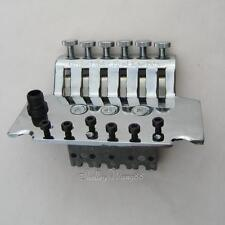 Schaller Floyd Rose Tremolo Base Plate Chrome