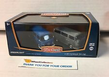 Greenlight First Cut * 1968 Volkswagen Type 2 Bus * Hobby Only * W
