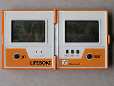 Game and Watch Life Boat Nintendo