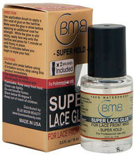 Super Lace Glue for Lace Front Wigs Super Hold 0.5oz