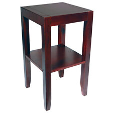 ANYWHERE - Solid Wood End / Telephone Table - Wenge OC1102