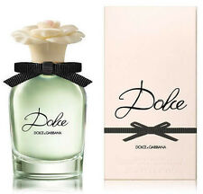 Dolce by Dolce & Gabbana PERFUME EDP SPRAY 1.0 OZ 30 ML WOMEN SEALED BOX
