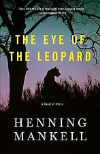 The Eye of the Leopard (Vintage) by Henning Mankell