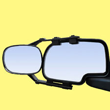CLIP-ON TOWING MIRROR tow extension side rear view hauling extender hItch fo3
