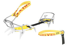 GRIVEL SKI TOUR SKIMATIC 2.0 CRAMPONS FOR SKI TOURING 10 ZAG - NEW