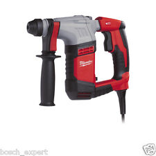 MILWAUKEE 20 mm Rotary Hammer Drill Machine
