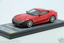 1/43th BBR Ferrari 599 GTB Challenge Monza 2006 MR Looksmart
