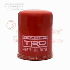 TRD Sports Oil Filter for TOYOTA CELICA ST205 1994/2-1999/9 3S-GTE 90915-SP010