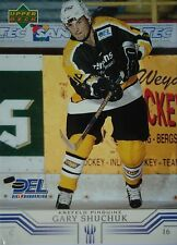 163 Gary Shuchuk Krefeld Pinguine DEL 2001-02