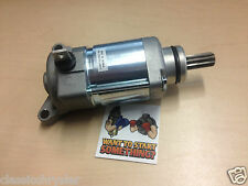 NEW Starter Yamaha WR450 WR450F Motorcycle WR 450 F 5TJ-81890-30-00    2007 2008