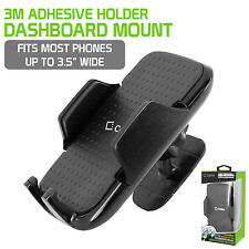 Cellet Dashboard Car Mount Smartphone Holder Cradle for Samsung Galaxy S7 Edge