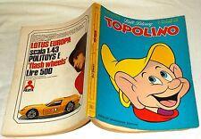 Topolino n.721 del 21 Settembre 1969 con punti, no giochi compilati Mondadori