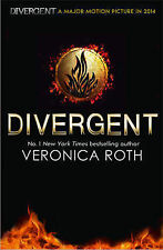 Divergent (Adult Edition) by Veronica Roth (Paperback, 2013)