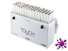 Touch Twin Brush Markers 60 Set B