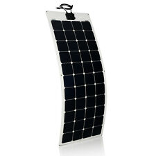 Offgridtec© 140W High End Solarmodul flexibel (SP Back-Contact) - Solarpanel