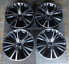 INFINITI Q60, Q50, Q40, G37 ALLOY WHEEL, RIM, 19X9, OEM, SET OF 4