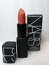 NARS SEMI-MATTE LIPSTICK OUTSIDER ( NEUTRAL PINK BEIGE) LIKE CHELSEA GIRLS NIB