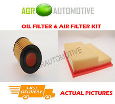 PETROL SERVICE KIT OIL AIR FILTER FOR MERCEDES-BENZ C240 2.4 170 BHP 1997-00