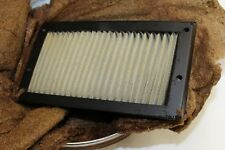 "New Vintage Aircraft Air Filter, 7"" by 4"", 1940's, 1950's"