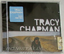 TRACY CHAPMAN - OUR BRIGHT FUTURE - CD Sigillato