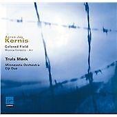 Kernis - Air/Coloured Field/Musica Celestis, Oue, Eiji, New Condition