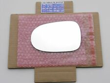 LB917 NEW Mirror Glass for 2000-06 NISSAN SENTRA Driver Side View Left FAST SHIP