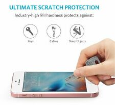 9h Hard HD Temper Glass Tempered glass For Screen Protector For Apple Iphone 5c