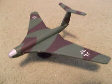 Built 1/144: German HEINKEL 60-Ton Flying Wing Prototype Bomber Aircraft Luft46