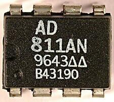 IC AD811AN - High Performance Video Op Amp - Qty:4