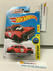 Time Attaxi #172 * RED * 2016 Hot Wheels * Case L & K