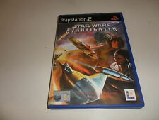 PlayStation 2  Star Wars: Starfighter (2)
