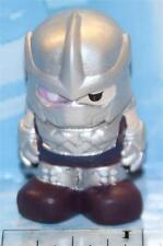 OOSHIES TMNT JAKKS PACIFIC TITANIUM SHREDDER NEW LOOSE (Rare)