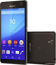 Used Sony Xperia C4 Dual Sim 4G 13MP 2GB RAM 3 Months Sony India Warranty