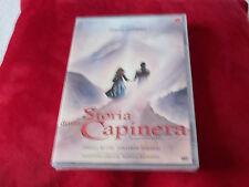 STORIA DI UNA CAPINERA (1993) DVD di Franco Zeffirelli