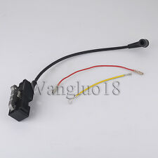 Ignition Coil For Husqvarna ChainSaw 372 371 365 390 385 NEW