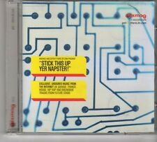(FP466) Mixmag: Stick This Up Yer Napster - 2000 CD