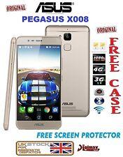 """Nuevo 5.2"""" ASUS PEGASUS 3 X008 DUAL SIM ANDROID 6 Smartphone Quadcore 3GB Ram 32GB"""